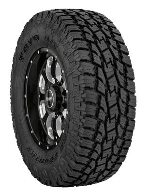 Open Country A/T II Tires