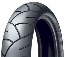 Scooter Radial Rear Pilot Sport SC Tires