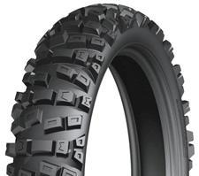 Motorcross Rear Starcross HP4 Tires