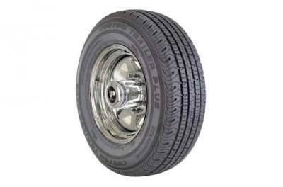 Custom Trailer Plus Tires